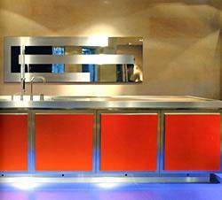 кухни и дизайн
