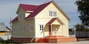 дом конструктор