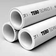 Трубы от TEBO Technics