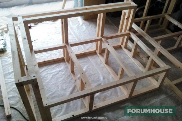 Мебель из ротанга своими руками фото 368