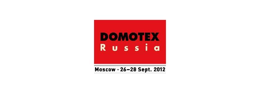 Выставка напольных покрытий DOMOTEX Russia уже совсем скоро!