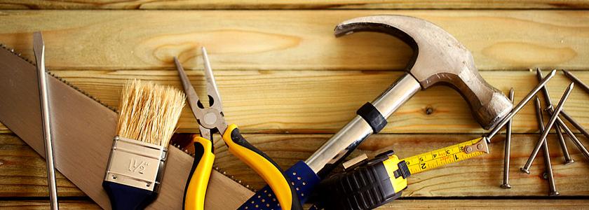 Обзор инструментов и материалов для стройки