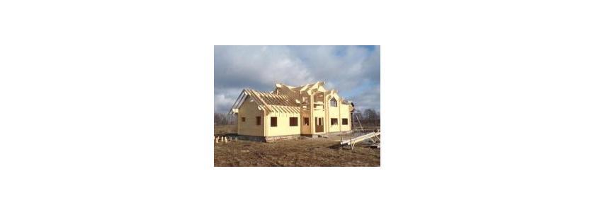 V Международный съезд по деревянному домостроению
