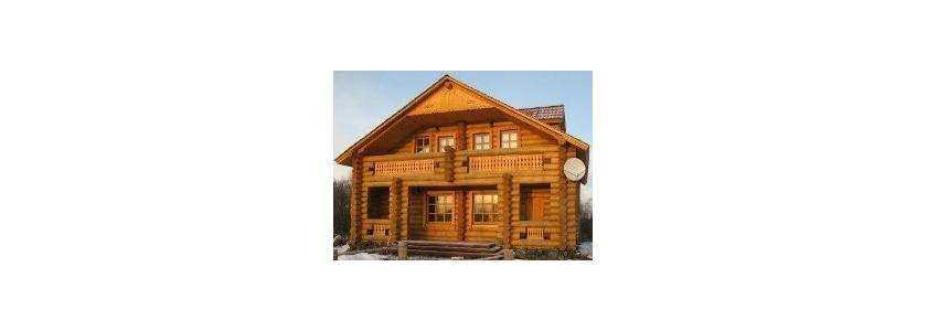 Предложение для производителей деревянных домов