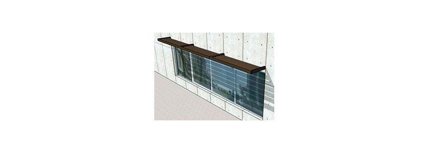 Hybrid Shade Structures: защита от солнца с выгодой для дома