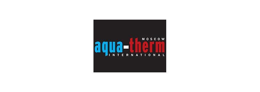 Выставка Aqua-Therm Moscow 2013: площадь растет, больше возможностей!