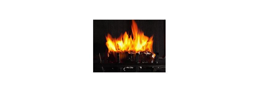 Топливо для печей и каминов из скошенной травы