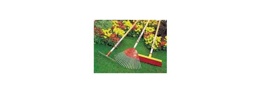 GARDENTOOL-2013: выставка садово-парковой техники, инструментов и оборудования