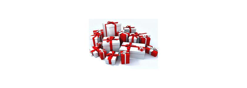 ForumHouse дарит подарки посетителям выставки MosBuild!