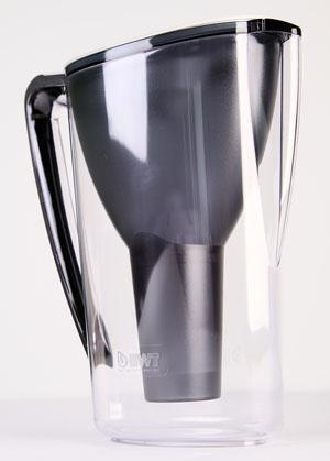 В чем заключается очистка питьевой воды