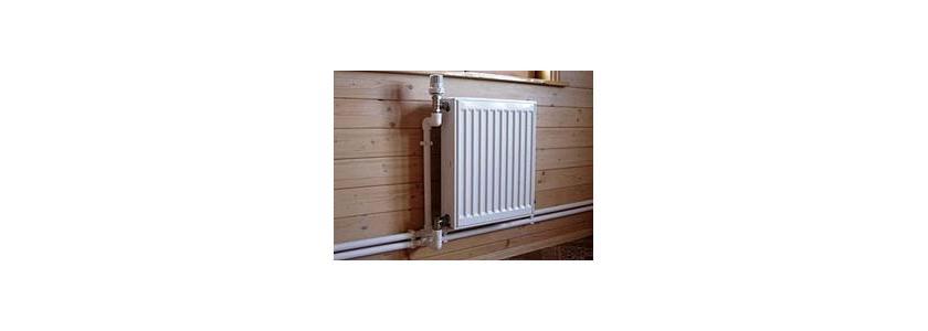 Два простых шага по обслуживанию и защите системы отопления
