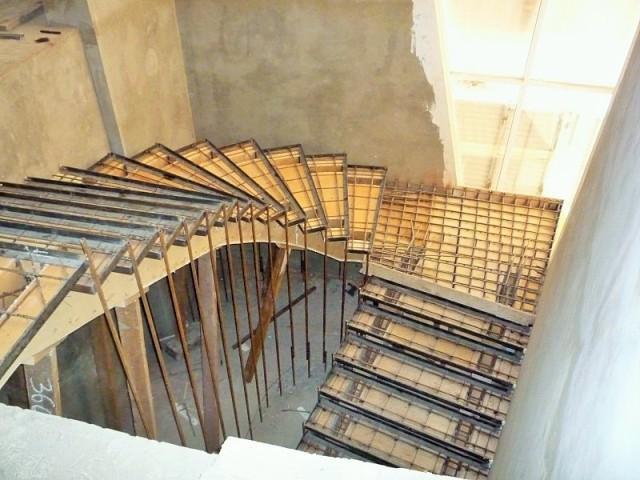 Как нужно сделать лестницы