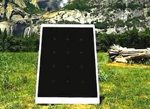 Мобильная солнечная электростанция: вариант для дачного электроснабжения