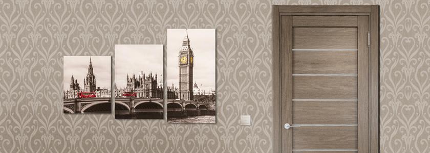 Межкомнатные двери – классификация, материалы, нюансы выбора