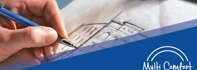 Срок приема работ на конкурс «Проектирование мультикомфортного дома-2017» продлен