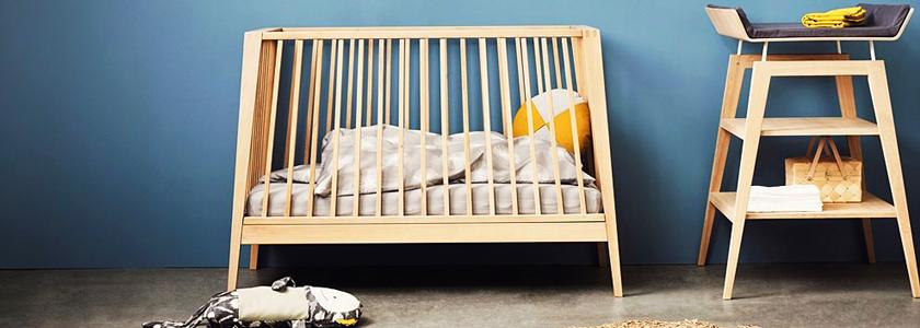 Мебель-трансформер для детей