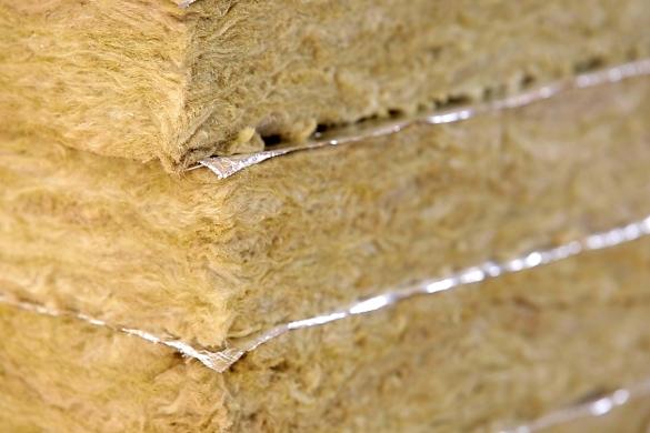 Токсичность и безопасность каменной базальтовой ваты