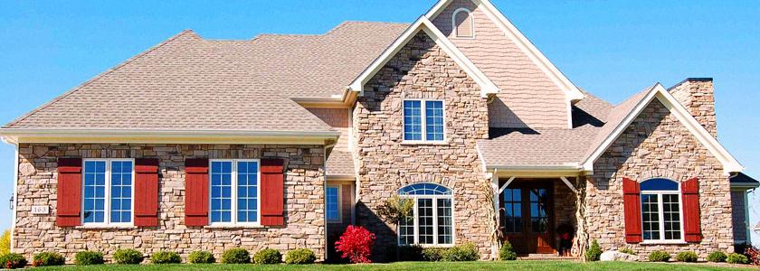 Как построить дом из камня. Опыт умельцев портала