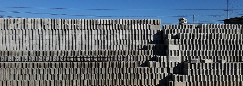 Кирпичи-пазлы из Мексики – технология ускоренной кладки