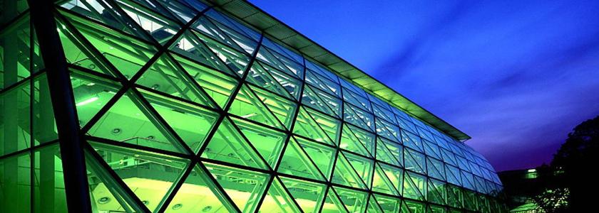 Первый международный форум, посвященный внешним оболочкам зданий