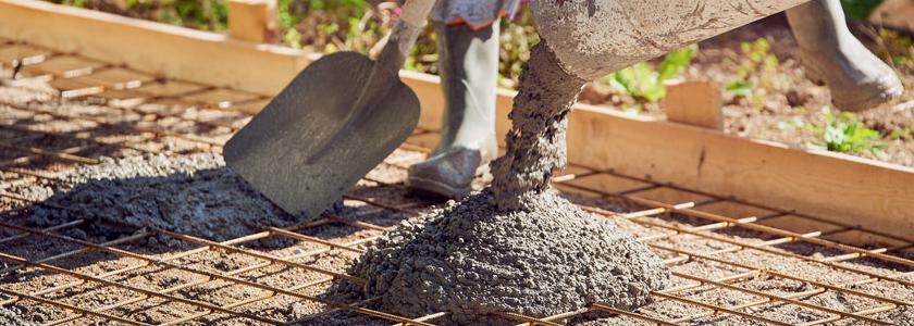 Бытовая химия в бетоне: заблуждения и последствия