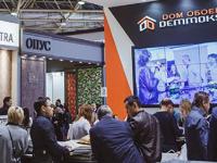 Итоги MosBuild/WorldBuild Moscow: 64490 посетителей, 1200 участников, 500 новых компаний