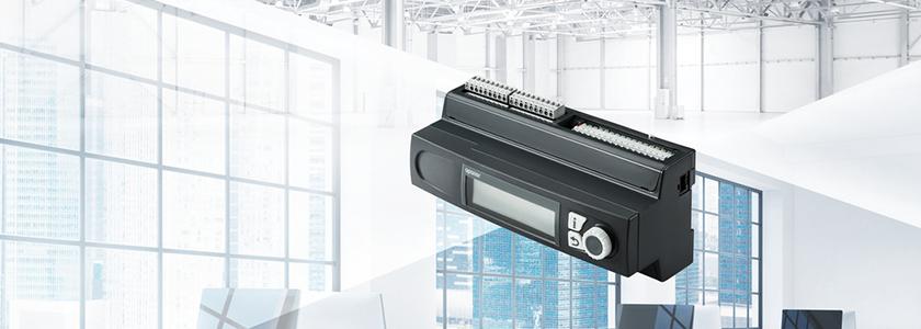 Smatrix PRO – оптимальные настройки управления микроклиматом для каждой зоны помещения