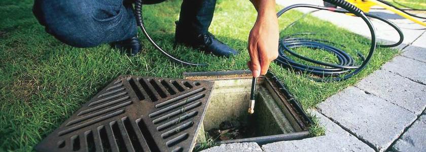 Бюджетные системы дренажа участка и ливневой канализации от пользователей портала