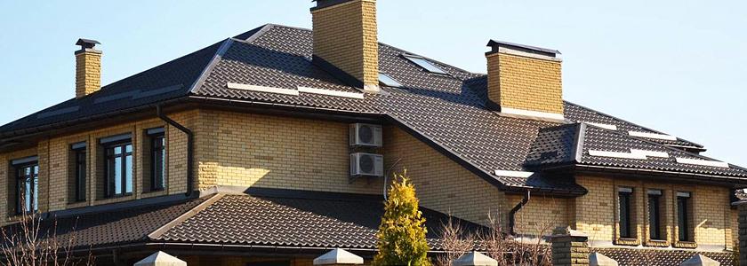 Надёжная подкровельная гидроизоляция, или как защитить крышу от протечек