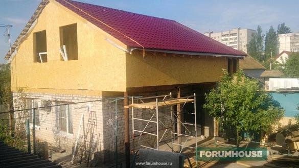 Гидроизоляция для крыши воронеж
