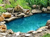 Как выкопать пруд так, чтобы вода не ушла