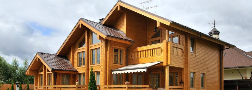 Эксплуатация деревянных домов – так ли «страшен черт». Мнения специалистов, опыт участников портала