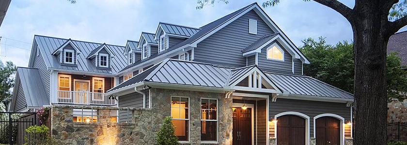 «Солнечная крыша» как вариант кровельного покрытия