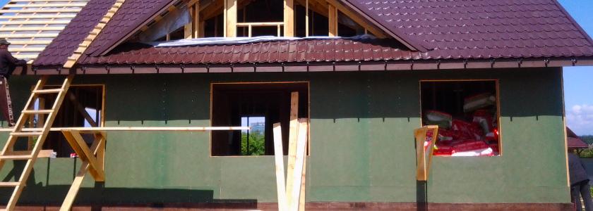 ISOPLAAT – натуральный многофункциональный утеплитель из древесного волокна