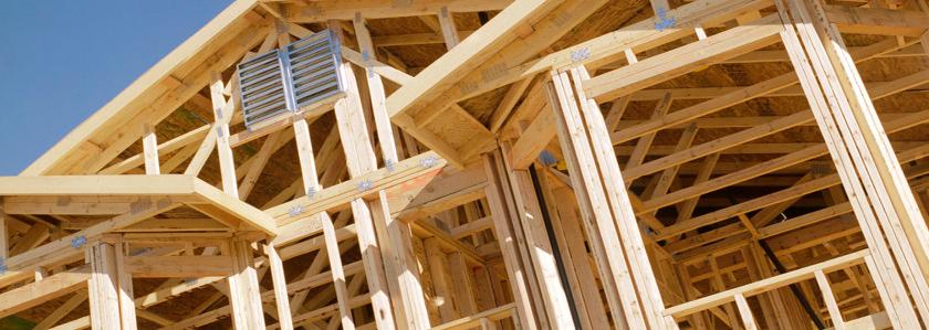 Технологии деревянного каркасного домостроения – опыт профессионалов портала