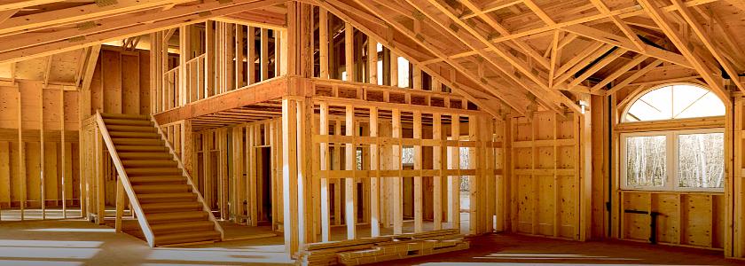 Обзор продуктов для каркасного домостроения – продукты от ведущих производителей