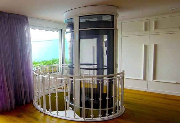 Лифт для частного дома своими руками - Дом и стройка - Статьи