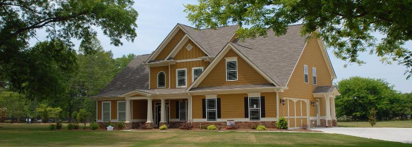 Строительство недорогого, качественного и комфортабельного загородного дома: миф или реальность?