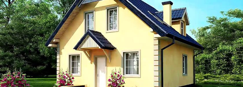 Какой дом можно построить за 2.5 млн. руб? Рекомендации форумчан