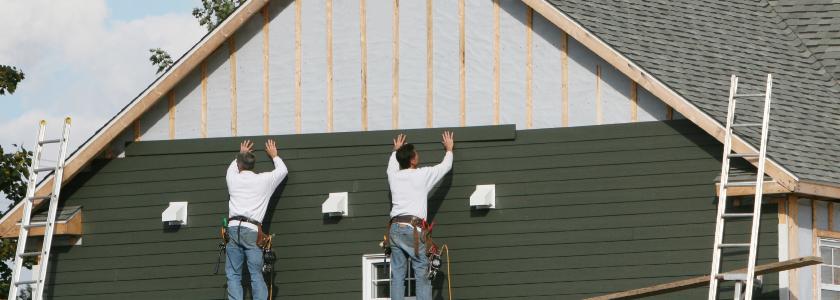 Реконструкция и ремонт дома: опыт пользователей портала
