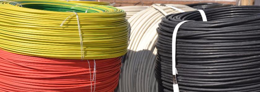 Особенности выбора кабельно-проводниковой продукции