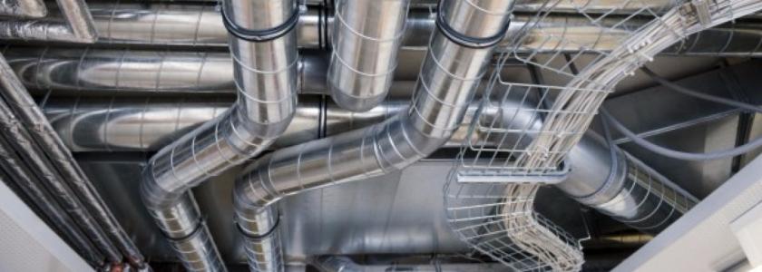 Особенности организации приточно-вытяжной вентиляции на основе рекуператора