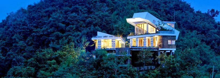 Глиняный хай-тек: архитектурный подход