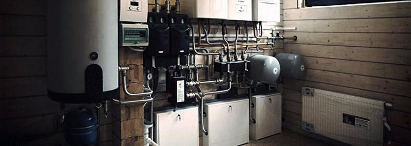 Особенности гидравлического расчета системы радиаторного отопления