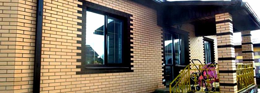 Фасады: опыт портала, интересные решения