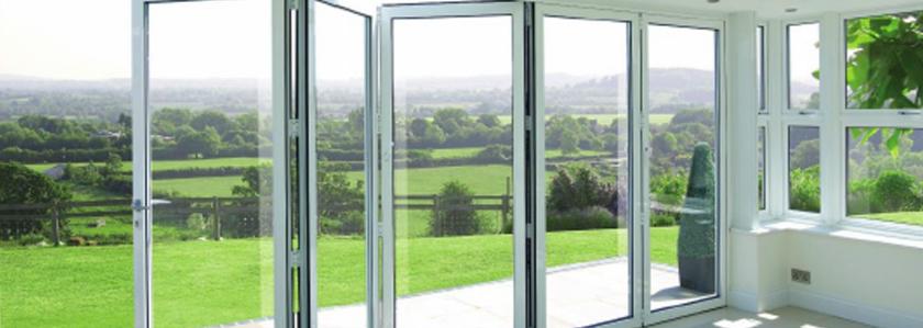 Балконная дверь: выбираем, устанавливаем, улучшаем