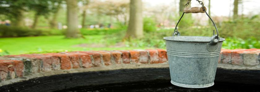 Абиссинская скважина – доступный источник воды в загородном доме