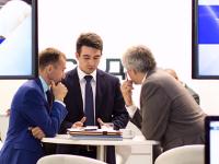 Дискуссионный круглый стол «Цифровизация строительной отрасли»