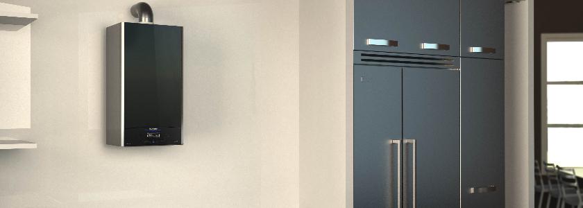 Экономное тепло: газовый котел ALTEAS ONE от Ariston