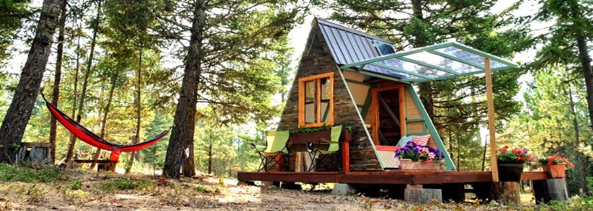 Как построить домик без ущерба для кошелька